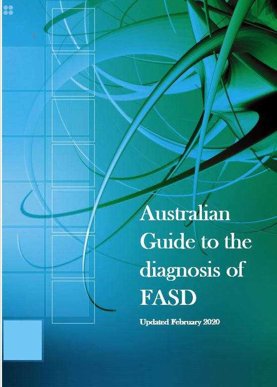 Image of Australian Guide cover