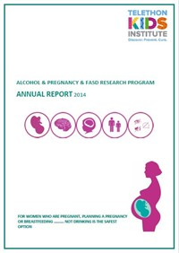 image cover 2014 annual report